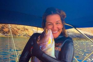 Spearfishing private course